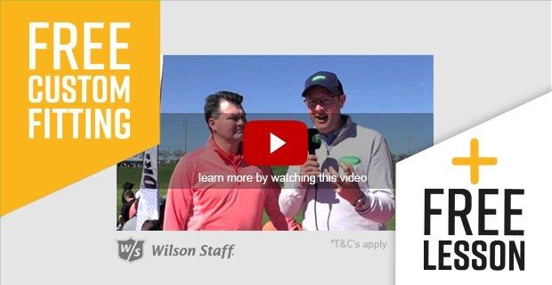 Wilson Complete Equipment Solution 2017